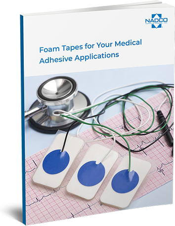 Foam Tapes for Your Medical Adhesive Applications