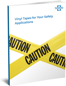 Vinyl Tapes for Your Safety Applications_image